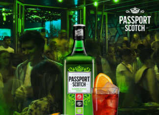Passport Scotch Cocktails