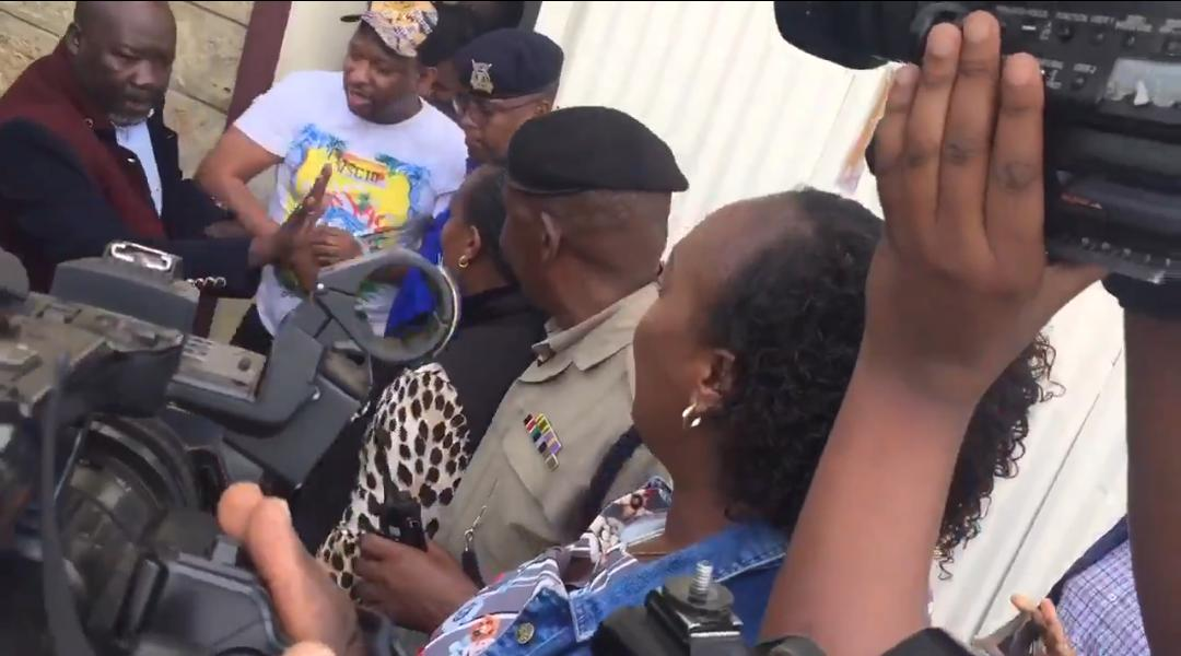 'I'm ready!' Mike Sonko speaks out after dramatic and publicised arrest