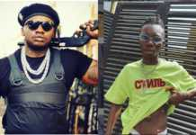 Khaligraph Jones vs Blaqbonez
