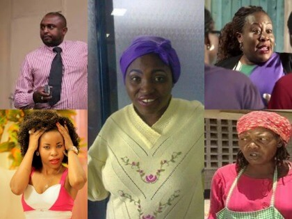 Dharwesh to Jastorina, TV stars we miss who have passed on