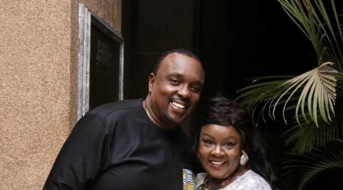 Allan and Kathy Kiuna