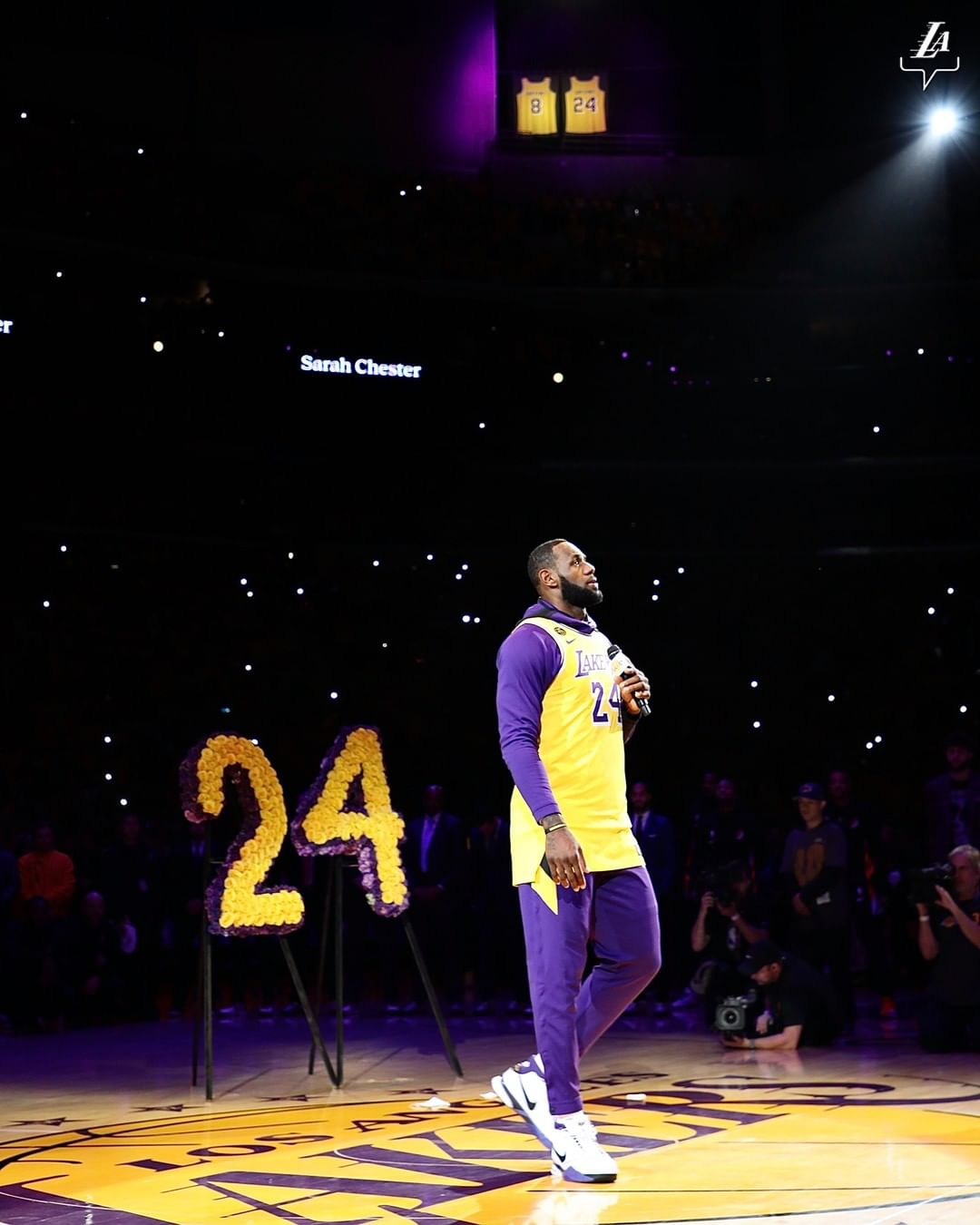 83199131 553098525297710 5569095223771808617 n - Kobe Bryant's jersey numbers 8 and 24 officially retired, here is why