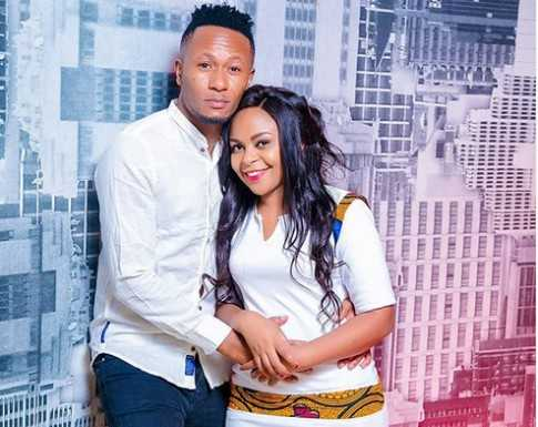 DJ Mo and Size 8