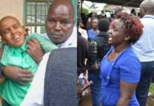Kakamega primary tragedy