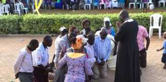 Father Richard Oduor