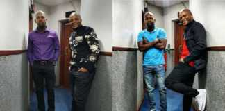 Alex and Jalas Milele FM