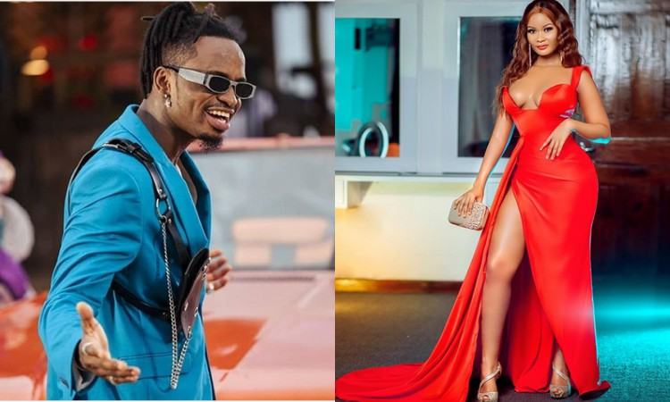 Diamond Platnumz vs Hamisa