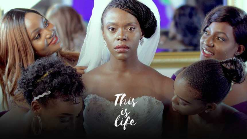 "In This Is Life, young love is tested when an ""old"" friend comes to the picture. Now on Showmax"