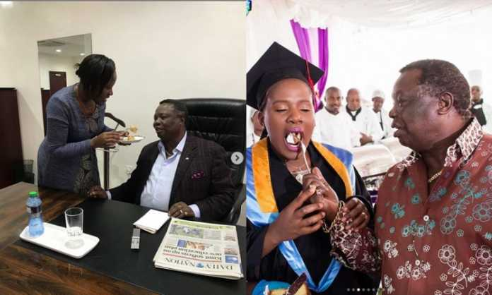 Mary and Atwoli