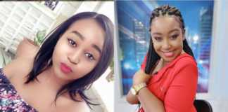 Betty Kyallo look-alike