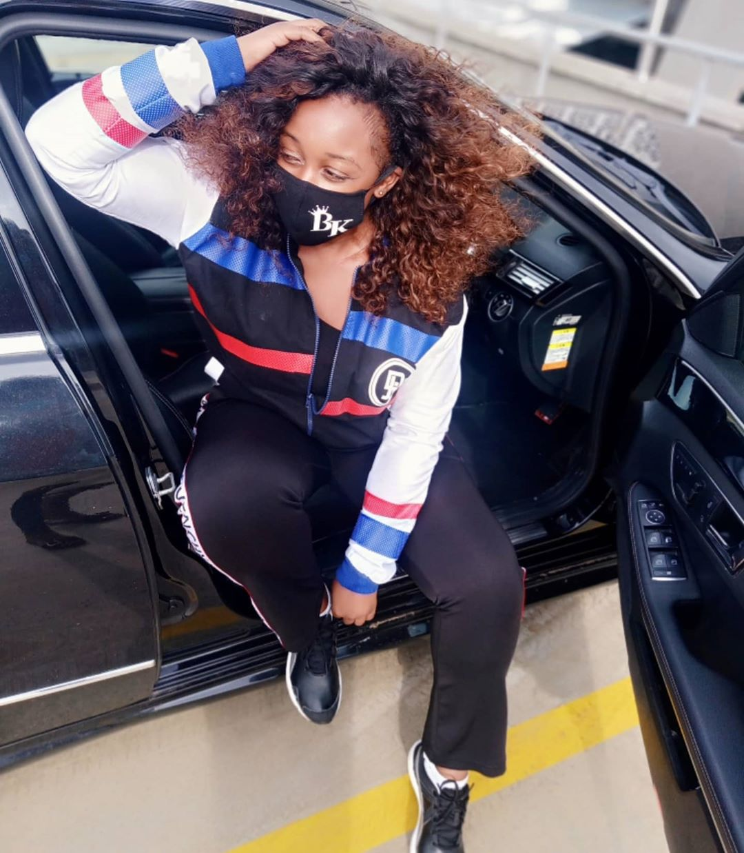 Betty Kyallo talks about her new property investment after hurtful comments about small salon
