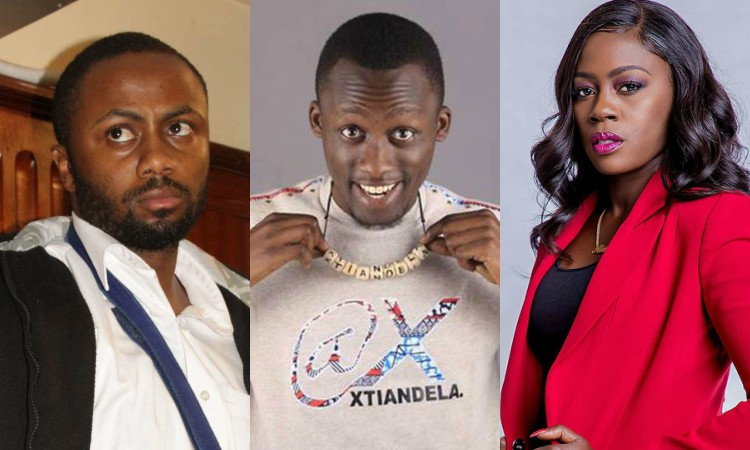 From Jowie to Akothee: Celebs who were once pastors and church choir members but are no more