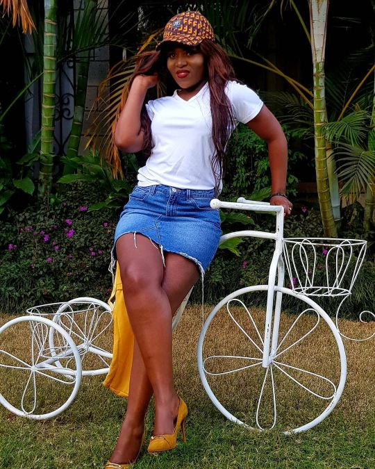 Photos of Maria actress 'Vanessa' that will leave your drooling – Kenyan  Digest