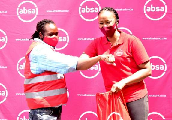Absa Bank Kenya PLC announced that it has restructured over 50,000 loan facilities