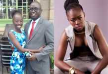 Akothee baby daddy