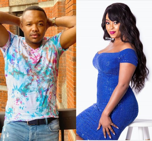 'You never had time for me!' Lillian Muli tells Holy Dave after this
