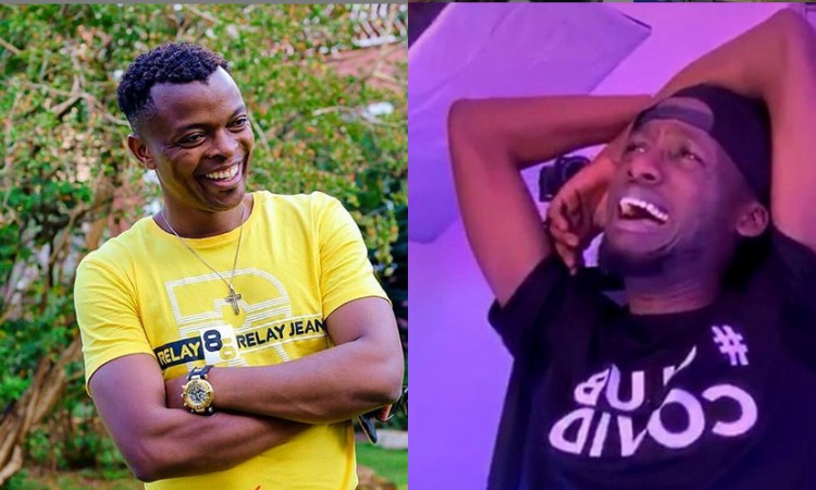 Ringtone responds after being exposed for sliding into Shakilla's DM