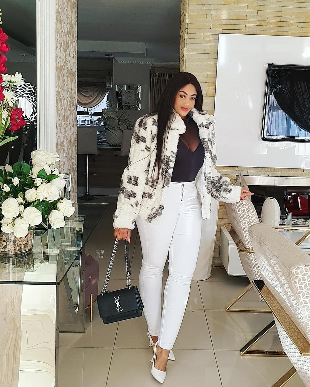 Turning in his grave! Zari Hassan narrates horrific domestic abuse marriage