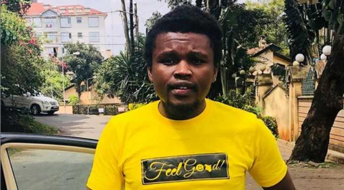 Chipukeezy comedian