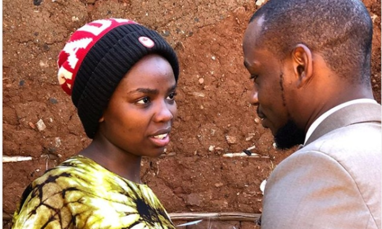 'You've taught me the true meaning of love,' Luwi pens letter to Maria