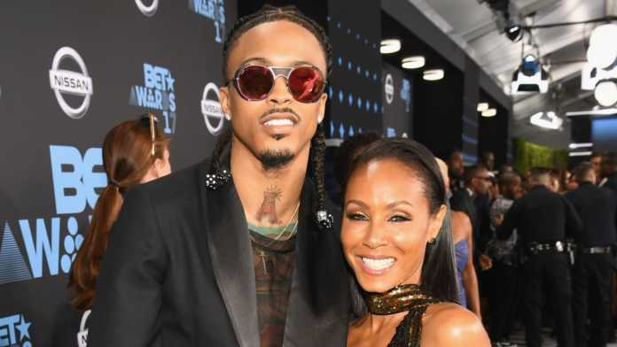 August Alsina Releases Song