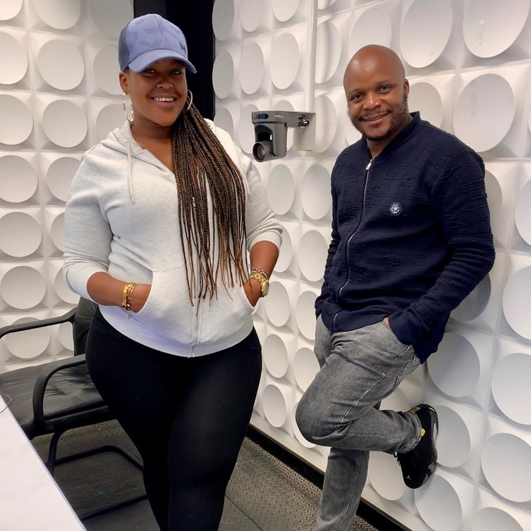'Jalango has no manners,' Kamene blasts co-host for calling Radio Africa CEO on air