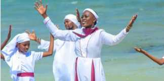 Akothee gospel song