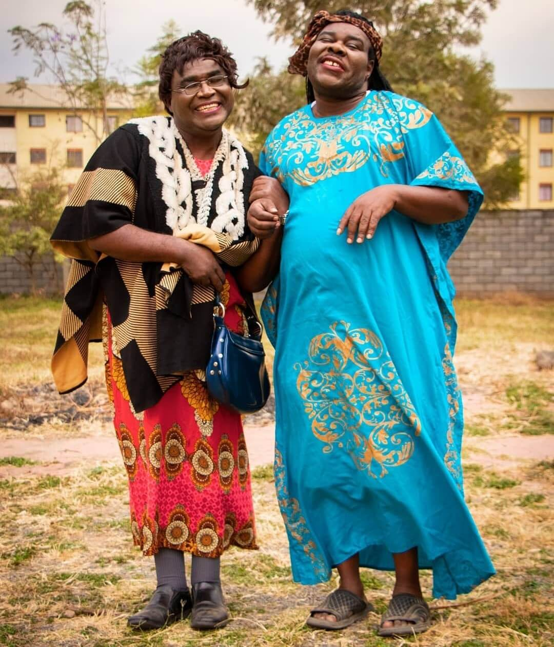 Makokha and Ondiek