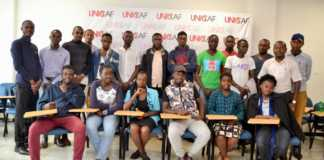 Earn A Scholarship with UNICAF
