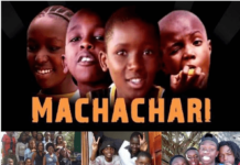 Machachari