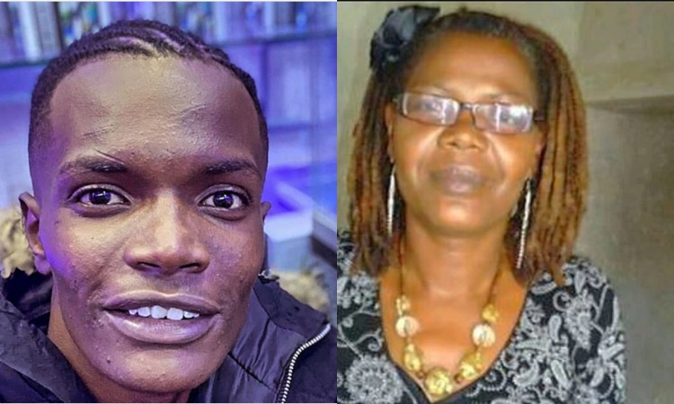 'Miss you so much,' Machachari's Baha mourns mother